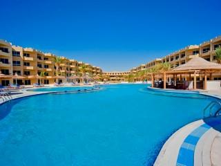 Amwaj Blue Beach Resort&Spa Abu Soma