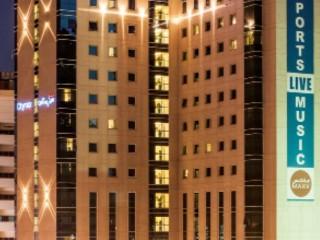 Hotel City Max al Barsha