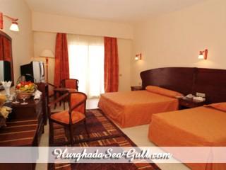 Hotel Sea Gull Beach