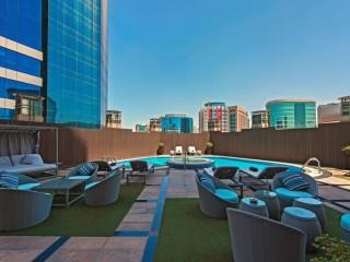 Hotel Somewhere Al Barsha