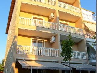 Hotel Vila Asterias