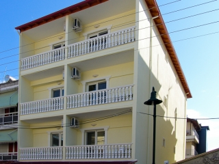 Hotel Vila Ikaros