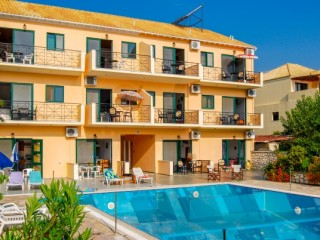 Hotel Vila Nidri Beach Port