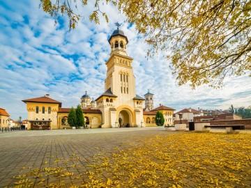 Cetatea Marii Uniri