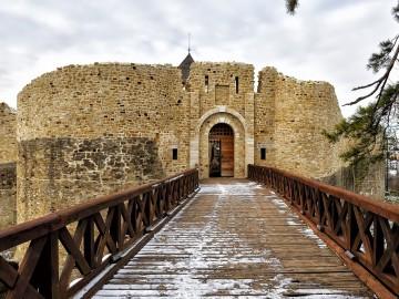 Suceava - Cetatea de Scaun a Moldovei