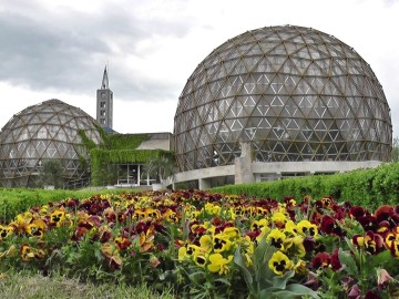 Gradina Botanica si Zoo