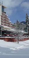 Revelion la Hotel Piatra Mare 4*