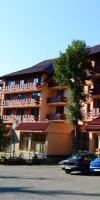 Revelion la Durau - Hotel Bradul 3*