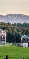Petrece Revelionul la Hotel Silver Mountain Resort & Spa 4*