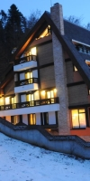 Hotel Petrece Craciunul la Casa Freya 4*