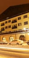 Revelion la Hotel Carmen 4* - Predeal
