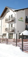 Family Halloweekend Predeal - Hotel Draga Maria 3*