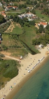 Vila Zahoro - zona Troulos - Insula Skiathos