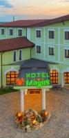 Petrecem revelionul moroseneste la Hotel Magus