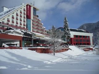 1 Decembrie la  Hotel Piatra Mare 4*