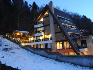 Hotel Revelion 2021 la Casa Freya 4*