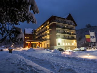 1 Decembrie Hotel TTS**** Spa&Wellness Covasna