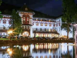 Revelion la Hotel Caraiman 4* - Sinaia