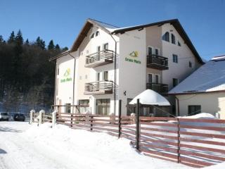 Revelion în atmosferă de poveste la poalele muntelui- Hotel Draga Maria *** Predeal