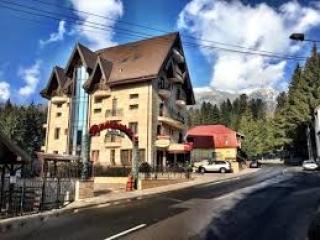 Revelion 2021- Hotel Arca lui Noe 4* -Sinaia