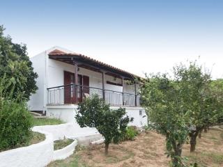Vila Ketty - Koukounaries - Insula Skiathos
