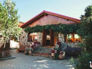 Hotel Petrece un craciun de vis la Complexul Turistic Terra Mythica