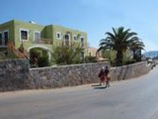 Hotel Perla Apartments