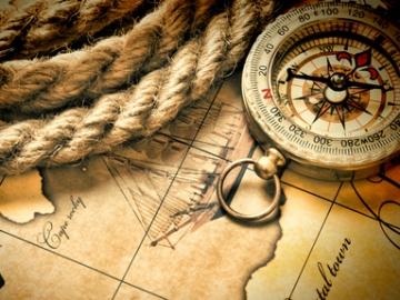 Treasure hunt!   Vanatoarea de comori