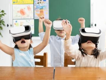 """Realitatea Virtuala"""