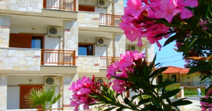 Hotel Medusa Apartments