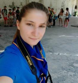 Andreea Olaru