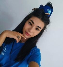 Simina Laza