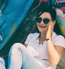 Victoria Bejan